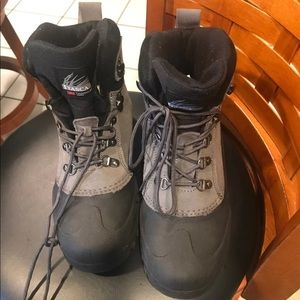 Other - Itasca thinsulate 3m boot